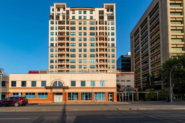 1504 9939 109 Street, Edmonton