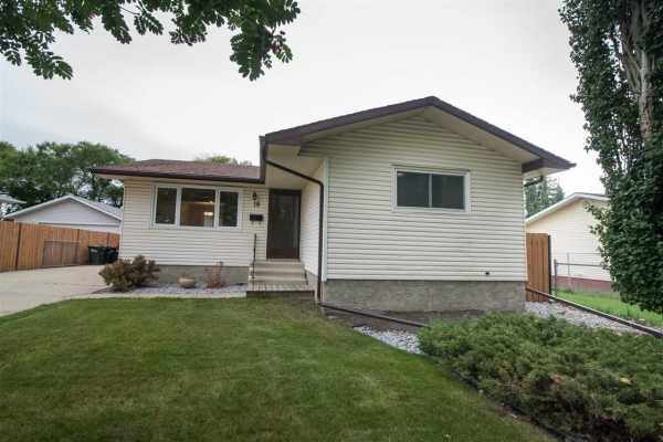 18 Starling Drive, Sherwood Park