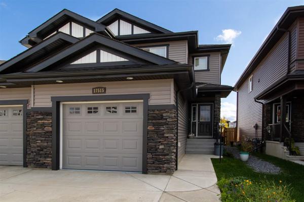 17515 13 Avenue SW, Edmonton