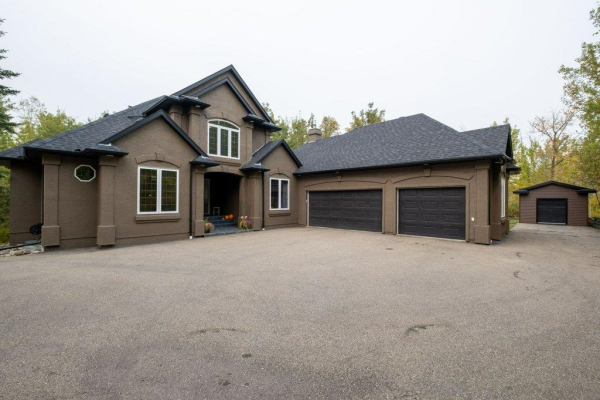 313 52147 RGE RD 231, Rural Strathcona County
