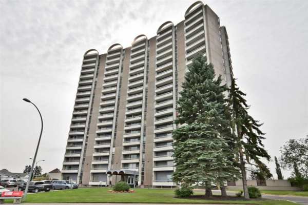2007 10883 SASKATCHEWAN Drive, Edmonton