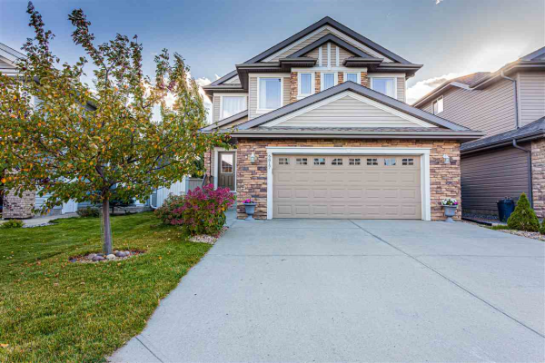 6817 SPEAKER Vista, Edmonton