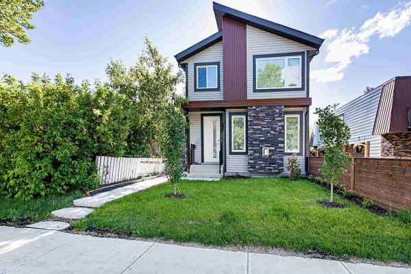 6418 106 Street, Edmonton