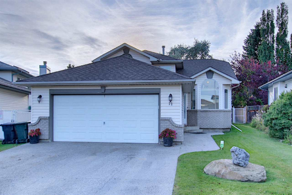 11 Deer Park Way, Spruce Grove