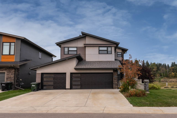 1 RYBURY Court, Sherwood Park