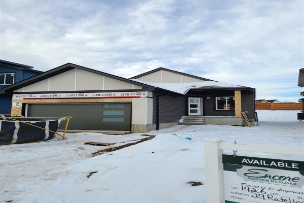29 Ratelle Circle, St. Albert