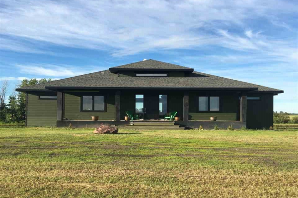 48301 RR 263, Rural Leduc County