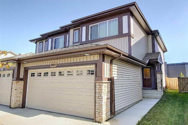 5805 Anthony Crescent, Edmonton