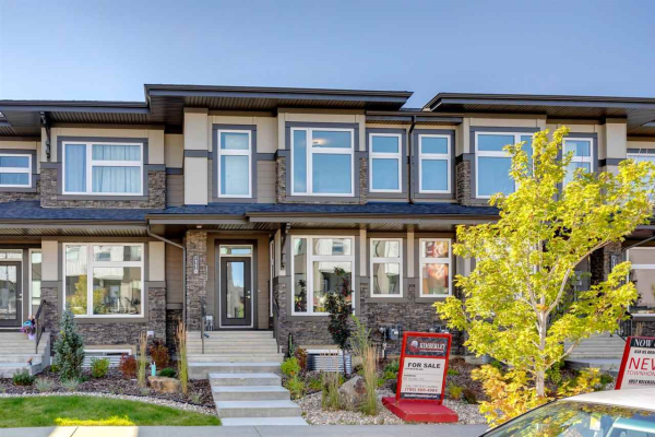 118 SALISBURY Way, Sherwood Park