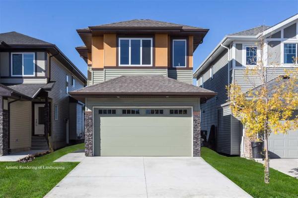 8531 Cushing Place, Edmonton