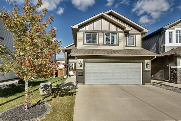 322 Still Creek Crescent, Sherwood Park