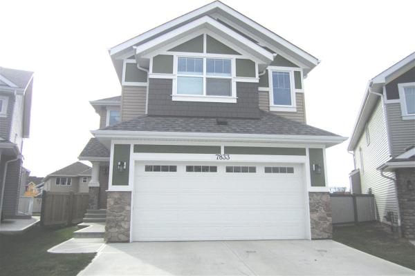 7833 20A Avenue, Edmonton