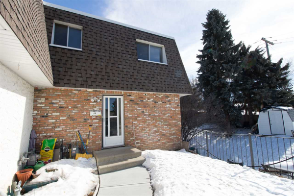 3A BURNHAM Avenue, St. Albert