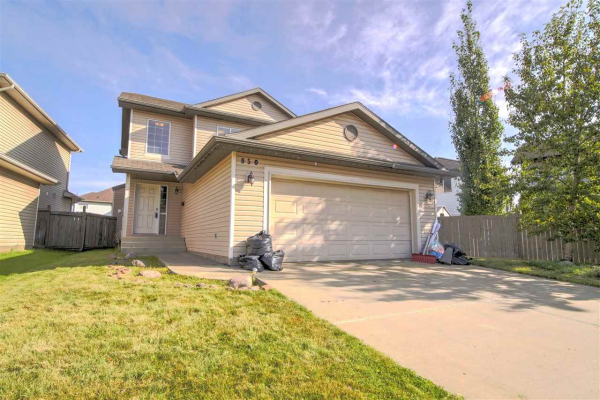 950 RUTHERFORD Road, Edmonton