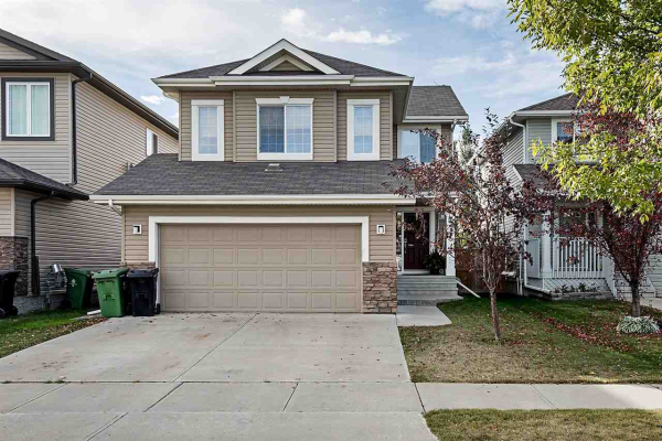 9 WELLINGTON Place, Fort Saskatchewan