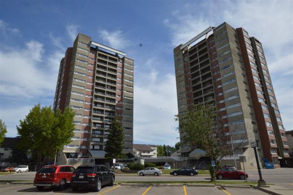 60 8745 165 Street, Edmonton