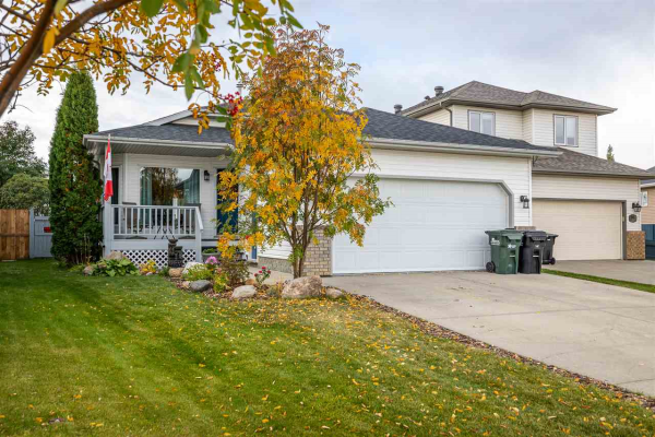 94 CACTUS Way, Sherwood Park
