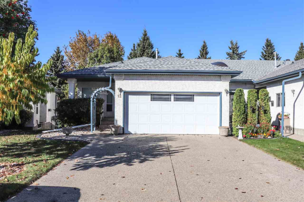 12 LINKSIDE Place, Spruce Grove