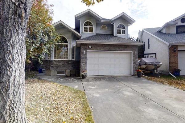 6815 188 Street, Edmonton
