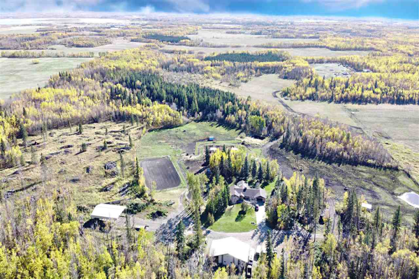 22165 TWP RD 520 Road, Rural Strathcona County