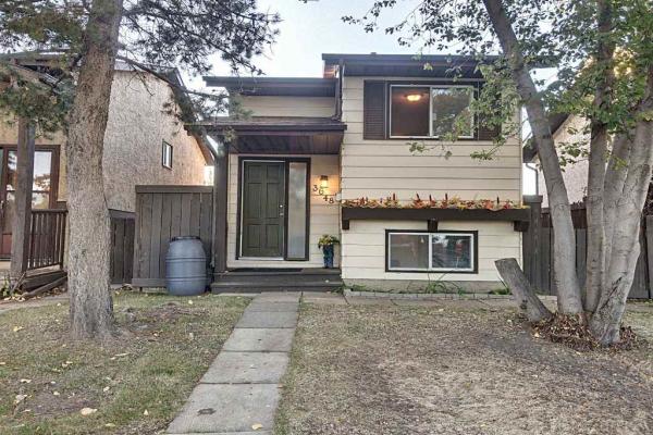 3648 43A Avenue, Edmonton