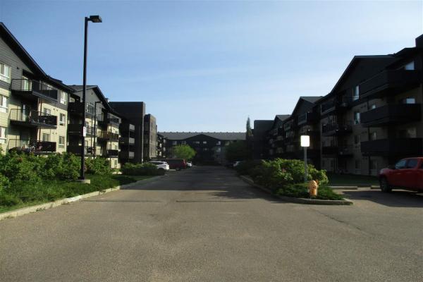 116 17011 67 Avenue NW, Edmonton