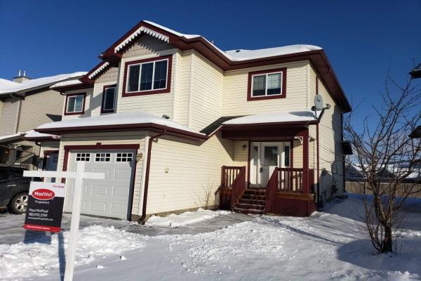91 GALLOWAY Wynd, Fort Saskatchewan