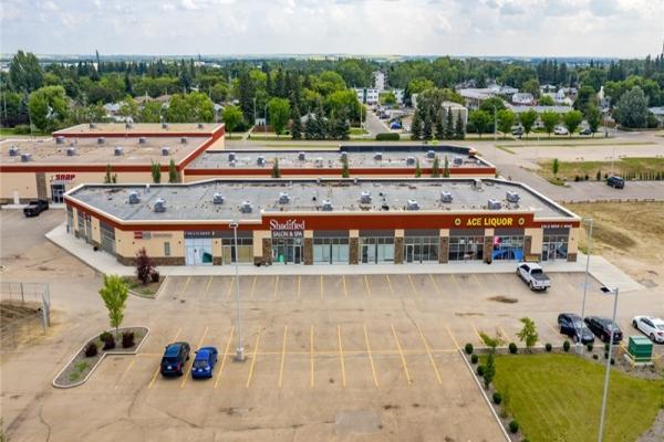 307 10451 99 Avenue, Fort Saskatchewan