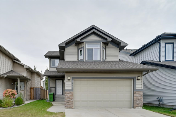 173 WELLINGTON Place, Fort Saskatchewan