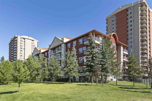 205 10916 102 Avenue, Edmonton