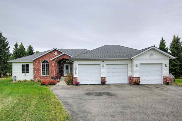 349 53310 RGE RD 221, Rural Strathcona County