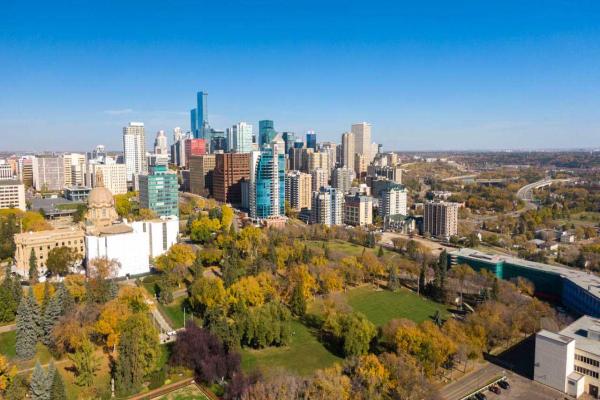 407 9725 106 Street, Edmonton