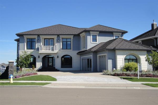 5116 WOOLSEY Link, Edmonton