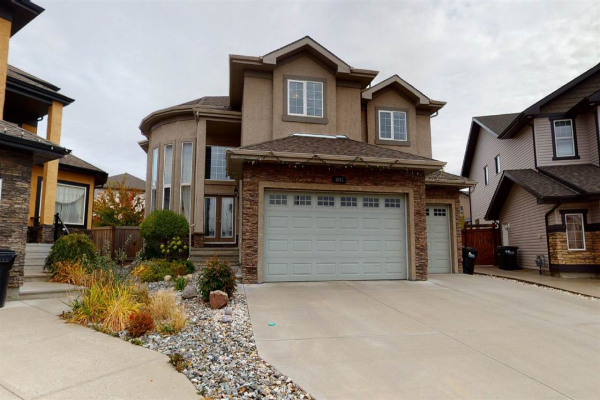 3011 CHRISTOPHER Court, Sherwood Park