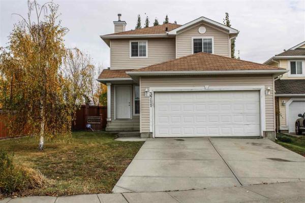 3711 22A Street NW, Edmonton