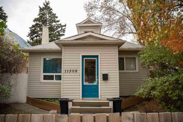 11508 95A Street, Edmonton