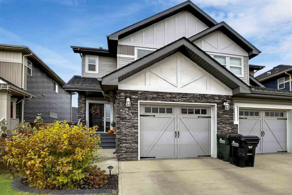 74 Abbey Road, Sherwood Park