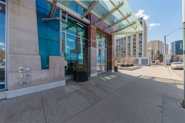 401 11969 JASPER Avenue, Edmonton