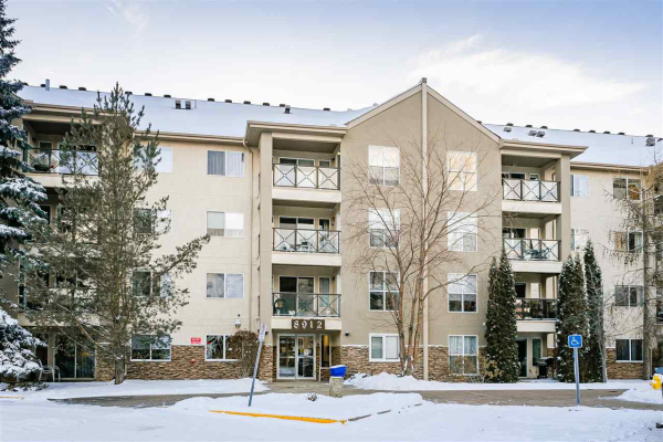 302 8912 156 Street, Edmonton