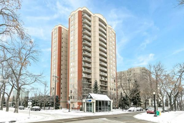 205 9741 110 Street, Edmonton