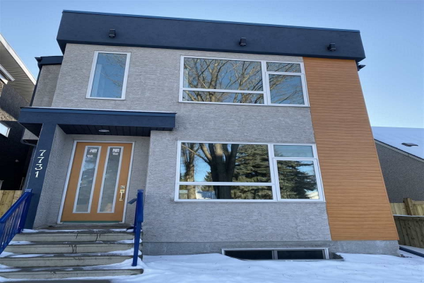 7731 83 Avenue, Edmonton