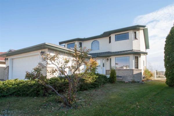 396 HOLLICK-KENYON Road, Edmonton