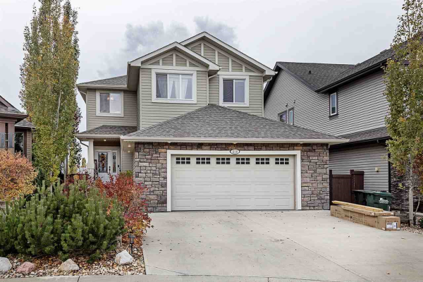 216 CAMPBELL Point(e), Sherwood Park