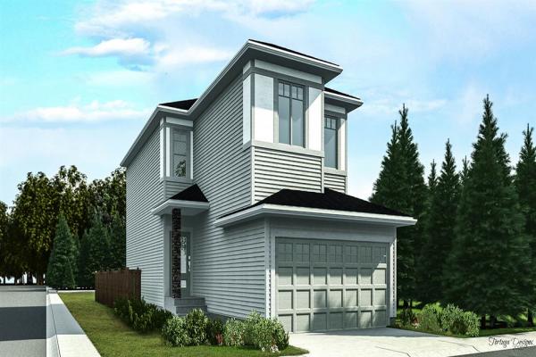 9911 222 Street Street, Edmonton