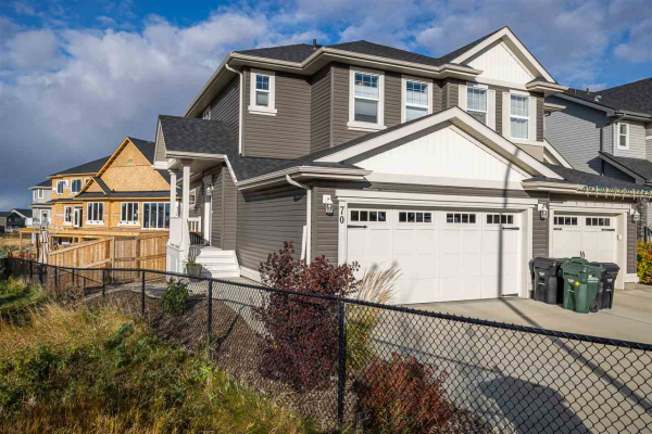 70 ABBEY Road, Sherwood Park