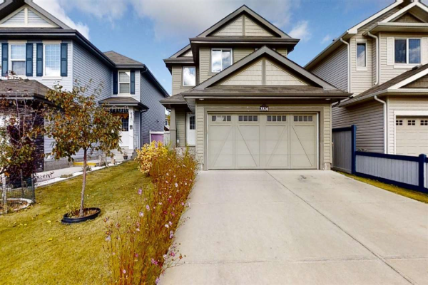 3326 18B Avenue, Edmonton