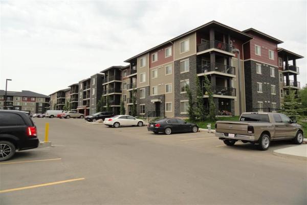 105 1080 McConachie Boulevard NW, Edmonton