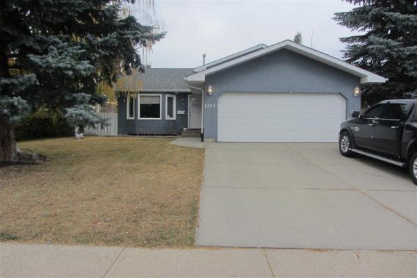 1120 35A Street, Edmonton
