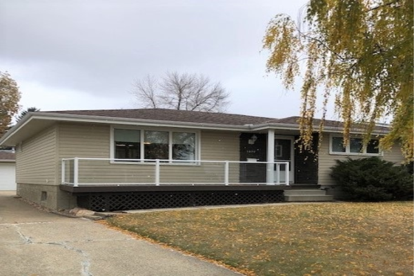 1099 MOYER Drive, Sherwood Park