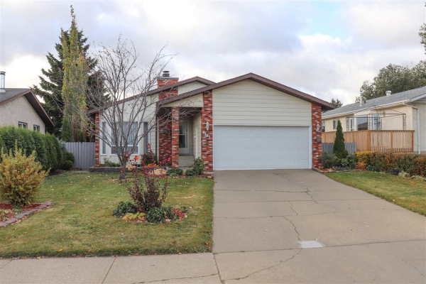 6403 19 Avenue NW, Edmonton